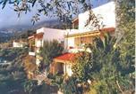 Location vacances Φοινικας - Manolia Apartments & Studios-4