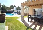 Location vacances Cala Santandria - Villa Laurax-2
