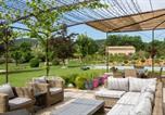 Location vacances Saint-Saturnin-lès-Apt - La Farigoulette-4