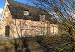 Location vacances Dendermonde - Palissade-1