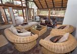 Camping Marloth Park - Buffelshoek Tented Camp-1