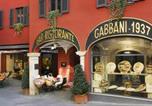 Hôtel Lugano - Hotel Gabbani-2