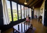 Location vacances Boborás - Casa San Clodio-3