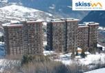 Location vacances  France - Skissim Classic - Residence Vanguard et Soyouz-1
