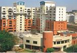Location vacances Pune - Amigo Serviced Apartment-Kalyaninagar-3