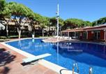 Location vacances Gavà - Maravilloso piso en la playa Barcelona-1