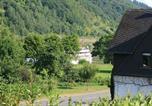 Location vacances Sankt Aldegund - Ferienwohnung Jatta-3