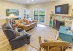 Location vacances Jacksonville Beach - Ponte Vedra Blvd 628 A9 - Three Bedroom Condominium-1