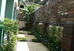 Hôtel Mun Wai - Thai Inter Hotel-4