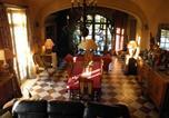 Hôtel Escoussens - Domaine De Roques-4