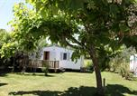 Camping avec Piscine Neuvic - Camping Au Fil de l'Eau-3