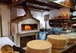 Hôtel Ronco sopra Ascona - Ristorante Patrizietta-2