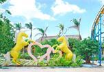 Villages vacances Cần Thơ - Nha Mat Resort-3