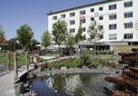 Villages vacances Lidköping - Jula Camping & Stugby-4