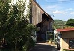 Location vacances Dorlisheim - Chambre d'hôtes l'Entredeux-1