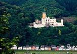 Location vacances Lahnstein - Apartment Koblenz-2