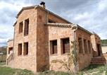 Location vacances Tragacete - Casa Rural El Ventano-2