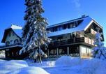 Location vacances Alpirsbach - Landgasthof Sonne-4