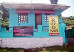 Location vacances Ooty - Ajmal Cottage-1