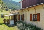 Location vacances Savoillan - Two-Bedroom Holiday Home in Beaumont du Ventoux-1