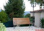 Location vacances La Gaude - Villa Karitia-1