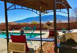 Hôtel Rio Rancho - Wiley Coyote-4