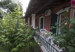 Location vacances Palaiokastritsa - Spiridoula Apartments-3