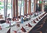 Hôtel Bensheim - Hotel Bacchus-2