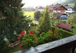 Location vacances Weitnau - Apartment Missen-Wilhams 3-3