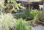 Location vacances Roquetoire - Gite M-4