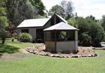 Location vacances Dunkeld - Halls Gap Accommodation-2