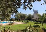 Hôtel Drapia - Villa Garden-4