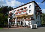 Hôtel Olsberg - Hotel Marleen-2