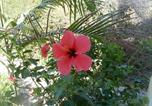 Location vacances Kyrenia - Villa Amarilla-2