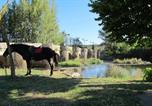 Location vacances Salinas de Pisuerga - Hotel Rural Casa de Las Campanas-4