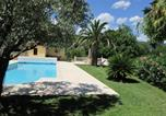 Location vacances Fayence - Tolles Studio in der Provence-2
