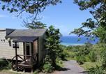 Location vacances Nago - Panorama Ocean View Cottage-1