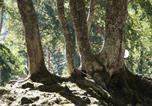 Camping avec Piscine couverte / chauffée Auvergne - Flower Camping Les Murmures du Lignon-2