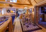 Location vacances Kanab - Lakehouse Cabin-4