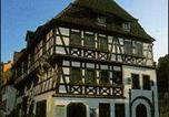 Hôtel Waltershausen - Schlosshotel Eisenach-1