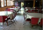 Hôtel Probolinggo - Panorama Jaya Hotel & Restaurant-2