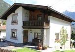 Location vacances Sautens - Apartment Residence Fernblick-1