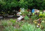 Location vacances Ribeirão Preto - Pousada Recanto Vale do Sol-4