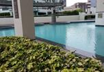 Location vacances  Philippines - Breyalex Serviced Residences-1