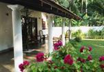 Location vacances Hikkaduwa - Villa Sopaya Hikkaduwa-3