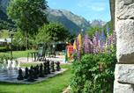 Camping  Acceptant les animaux Hautes-Pyrénées - Camping Pyrenees Natura-1