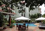 Hôtel Siem Reap - Noble Angkor Hotel-3
