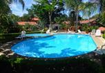 Location vacances Escazú - Tropical Gardens Jade Beach-3