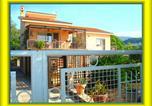 Location vacances Ospedaletti - Villa Sole-1