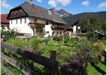 Location vacances Kirchbach - Bauernhof Maar-1